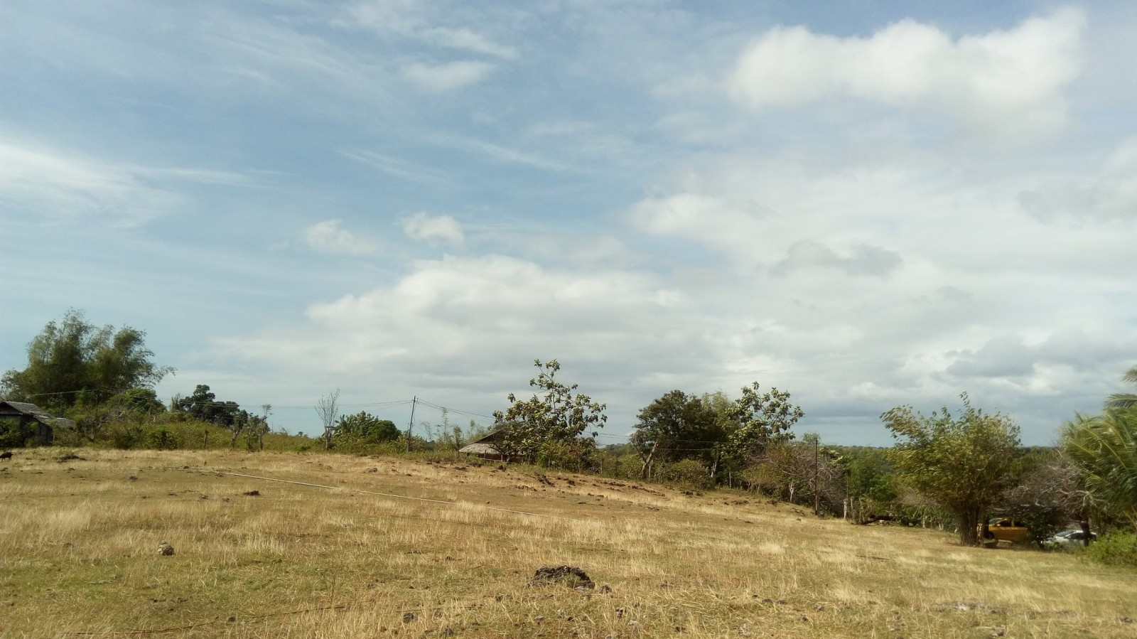 OCEAN VIEW LOT FOR SALE IN ZAMBOANGUITA