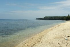 siquijor oceanfront lot for sale