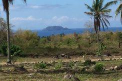ocean and mountian view lots for sale