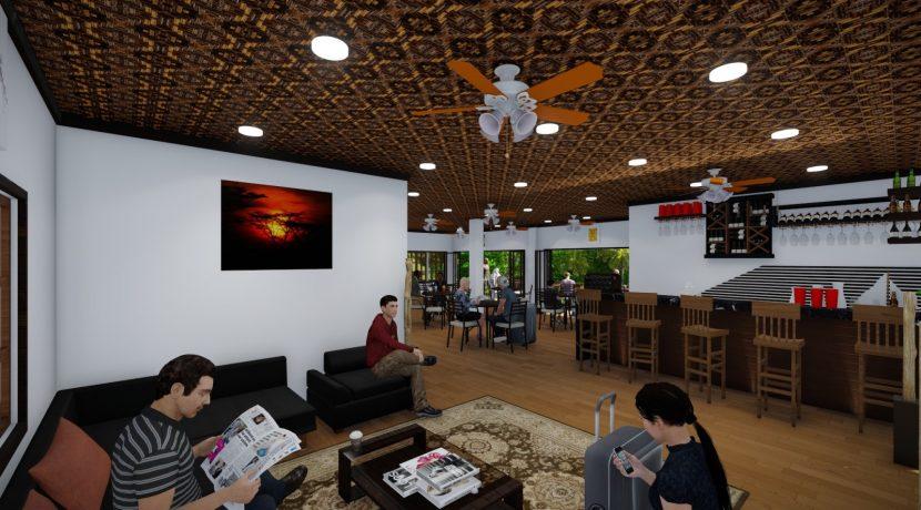 restaurant interior1