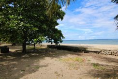 dumaguete beach front property for sale