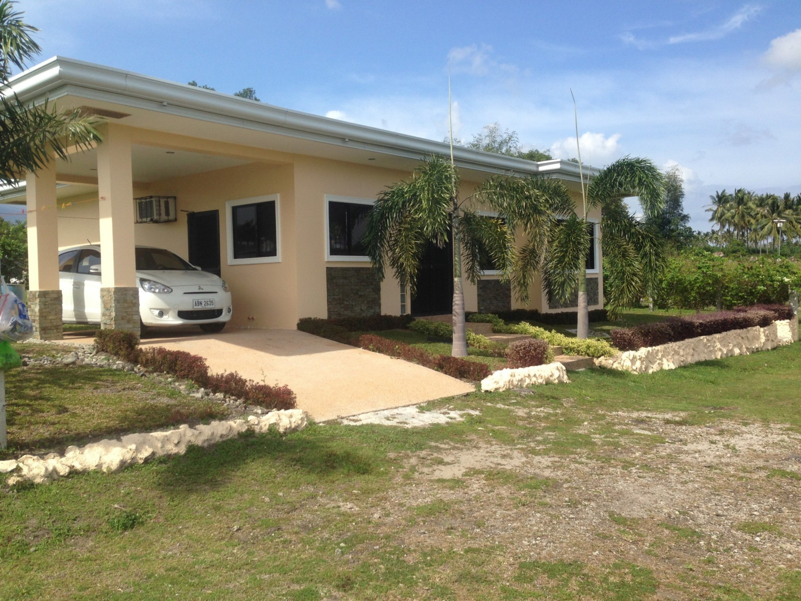 House and Lot For Sale in Zamboanguita