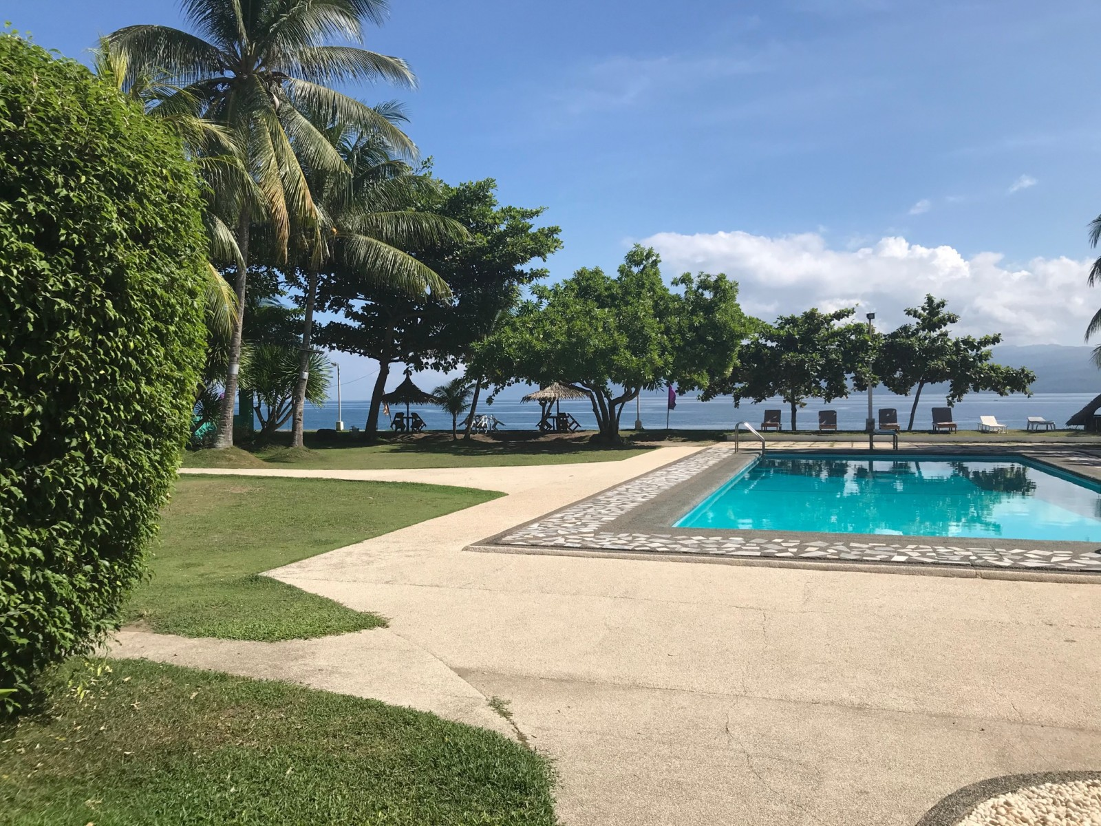 Beach Resort For Sale in Negros Oriental