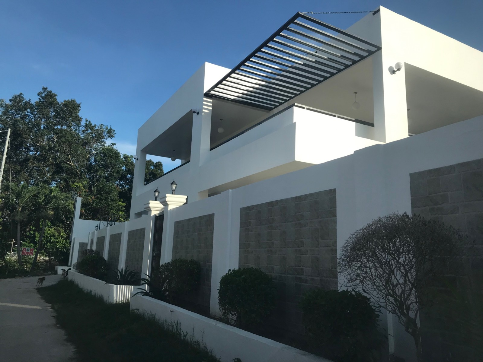 HOUSE AND LOT FOR SALE FOR COMMERCIAL PURPOSE