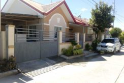 house and lot for sale in dumaguete subdivision