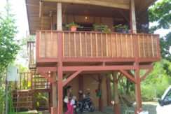 ocean front house and lot for sale in siquijor