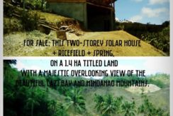 house and lot in siquijor