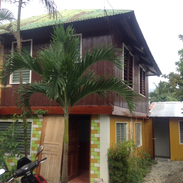 Sipalay Commercial Property ID#14656