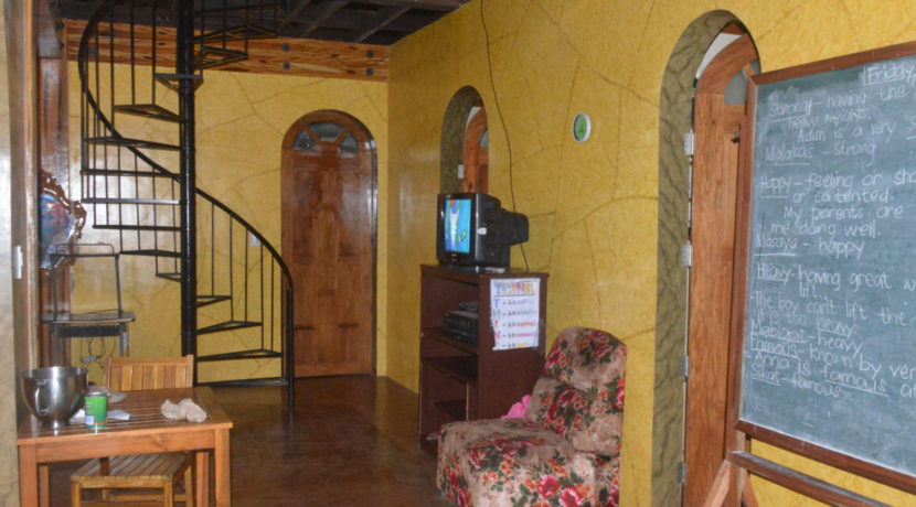 A magnificent beach-park Residence For Sale In Samar (7)