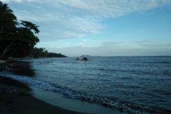 zamboanguita beach lot for sale