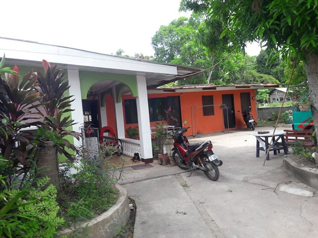 LOT WITH 2UNITS AND A HOUSE FOR SALE IN DUMAGUETE CITY