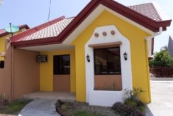subdivision house and lot for sale close to Dumaguete City