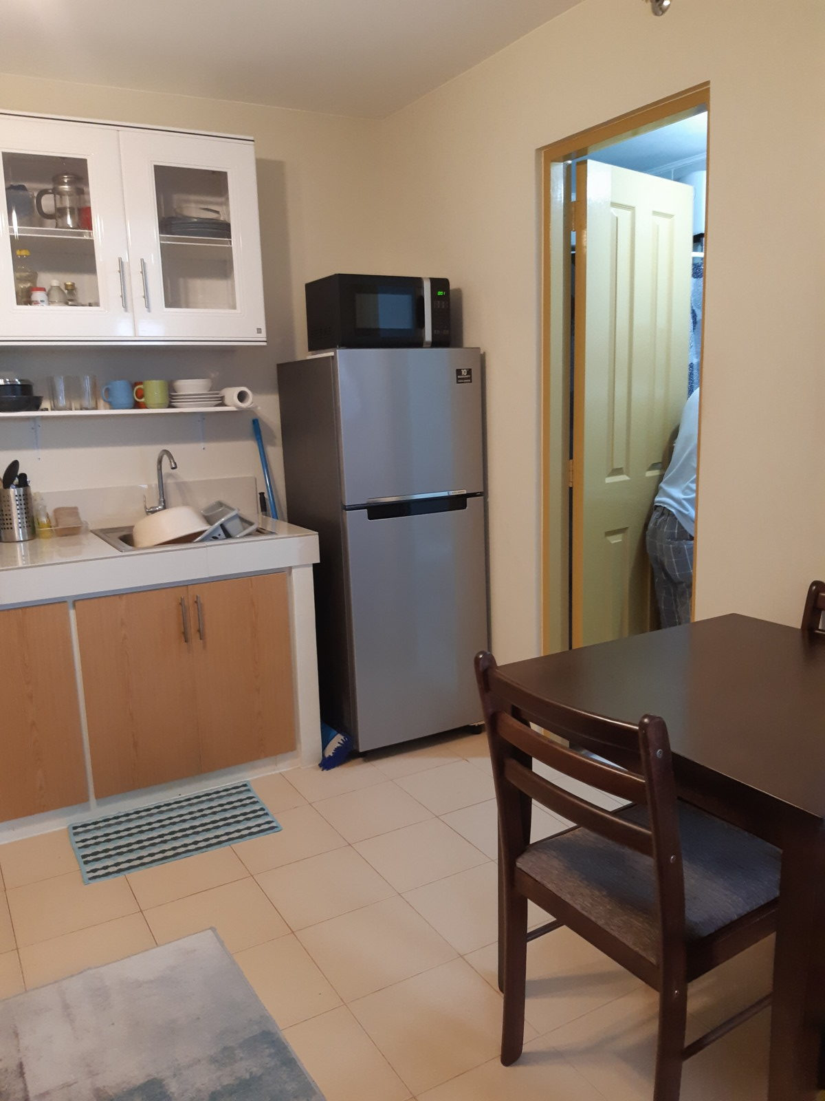 Condominium Unit for Sale in Welcoming Dumaguete ID#14688
