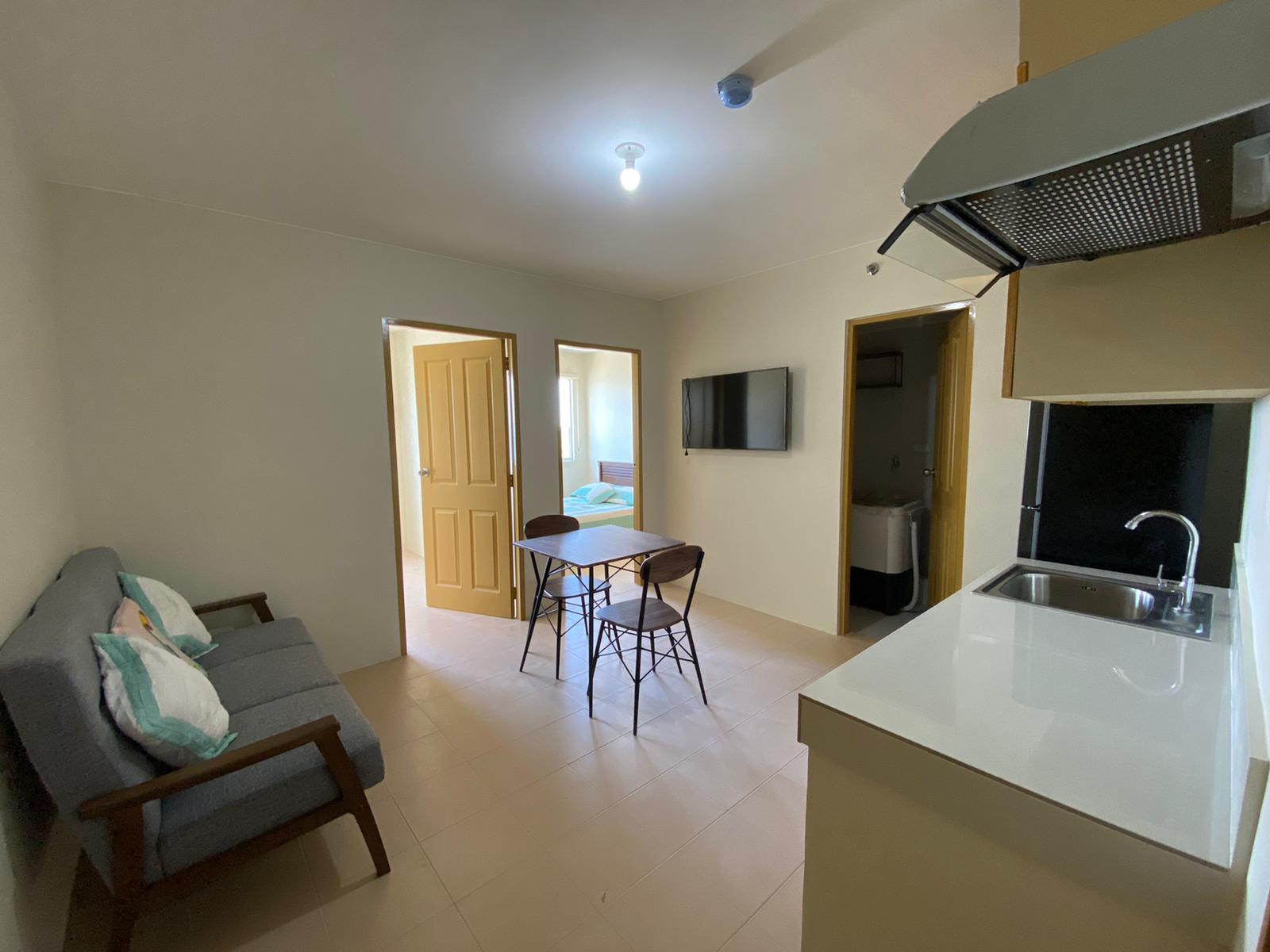 Condo for Rent in Convenient Location