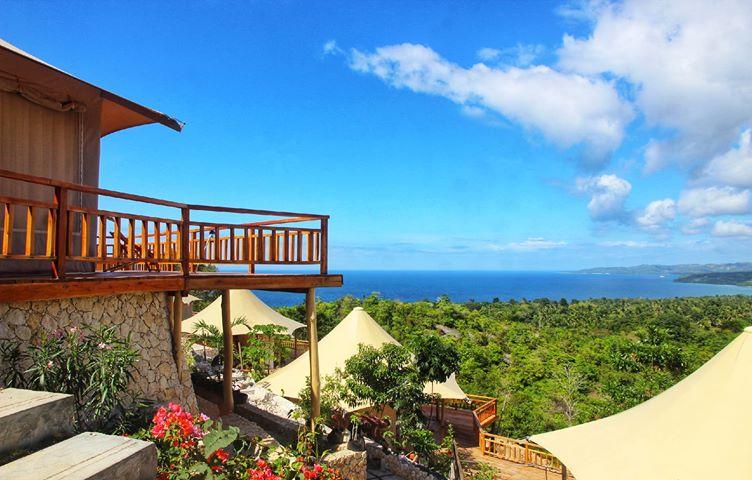 Luxury Tent Mountain Resort For Sale ID#siq0042