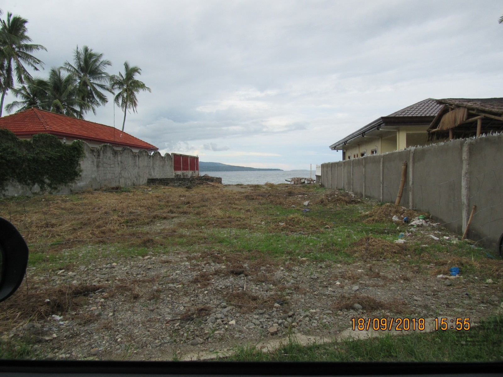 Exclusive Beach Lot For Sale in Negros Oriental ID#14695