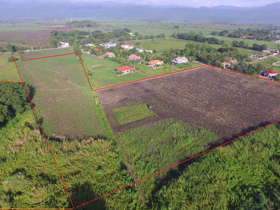 Expansive Lot For Sale Along National Highway ID#14699