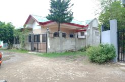 bais house and lot for sale