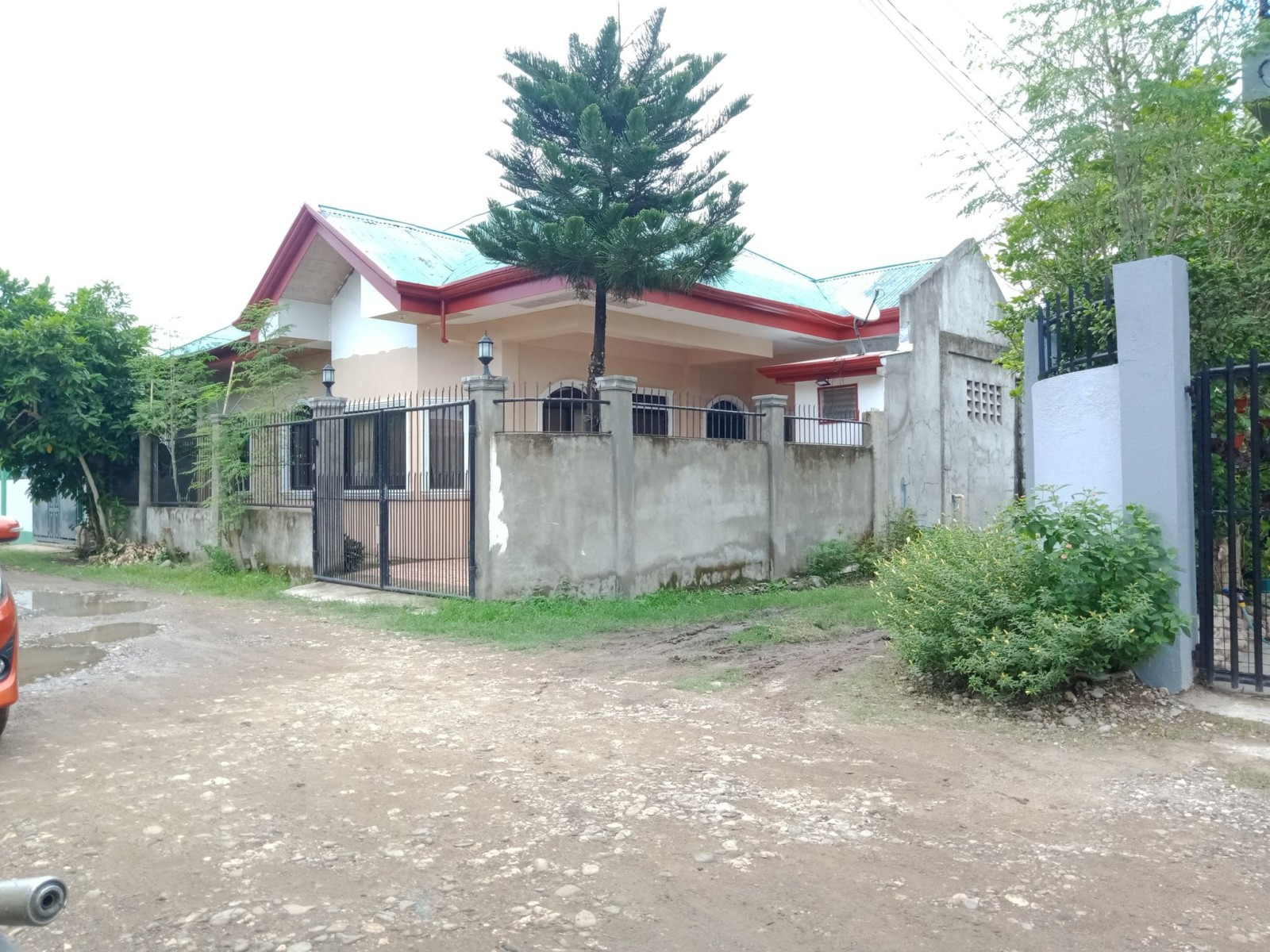 Bais House and Lot for Sale ID 14718