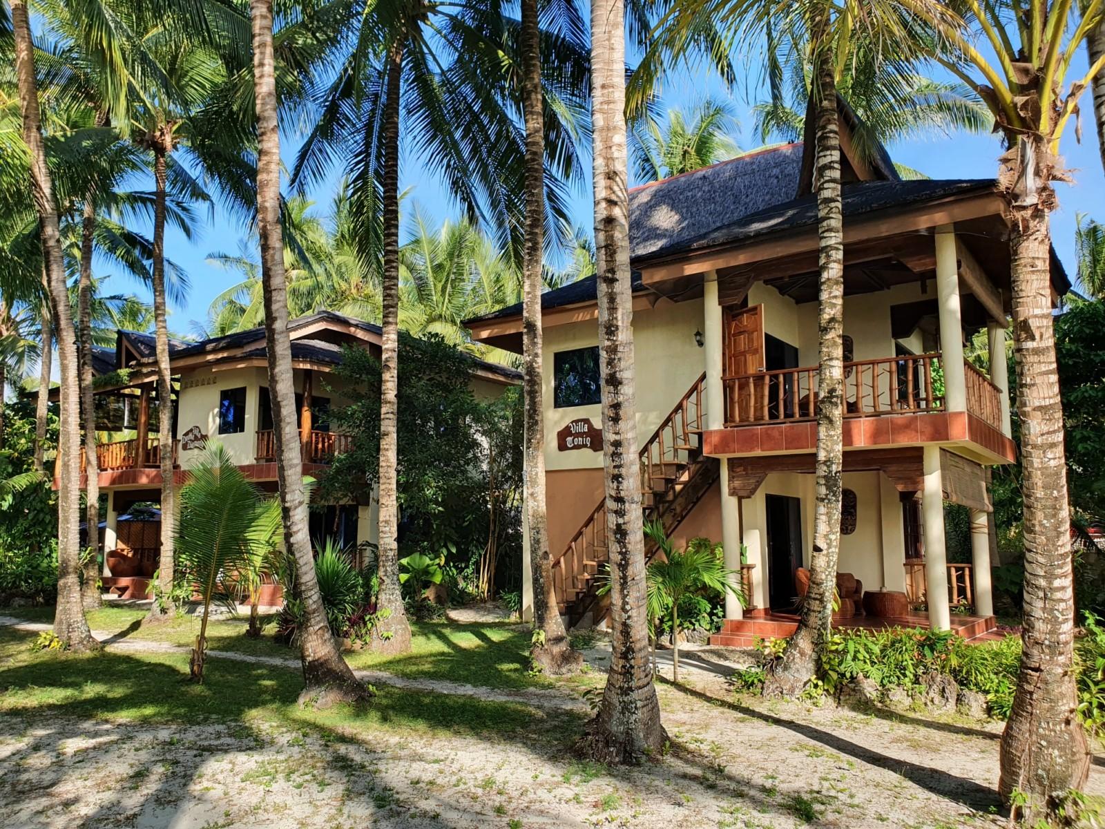 Beach Resort For Sale in Siquijor SIQ0048