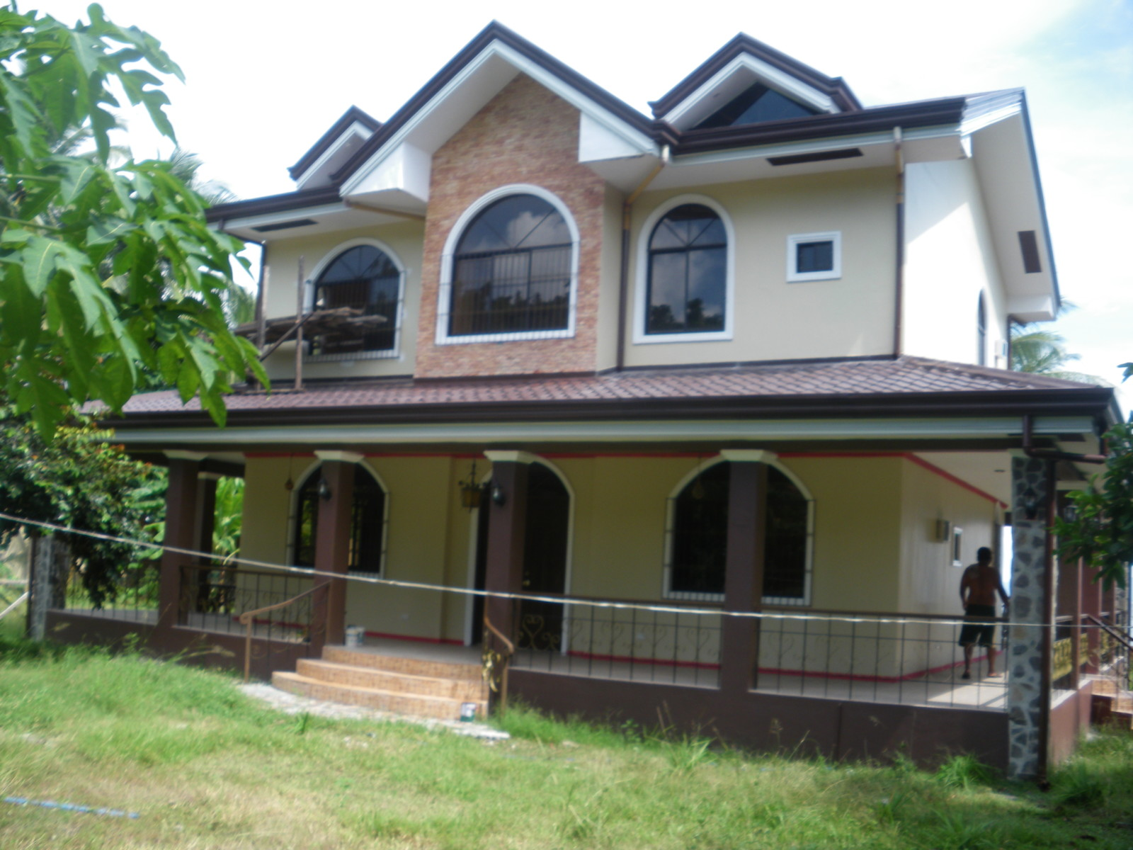 BEACH HOUSE FOR SALE IN NEGROS ORIENTAL ID 14242