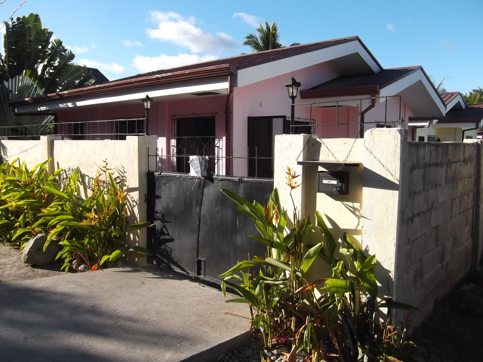 Apartments for Sale in Dumaguete City ID 14293