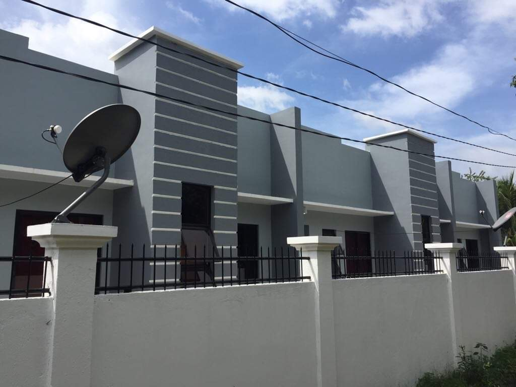 APARTMENT FOR SALE IN DUMAGUETE CITY ID 14723